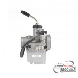 Carburettor Dellorto VHST 24BS manual choke