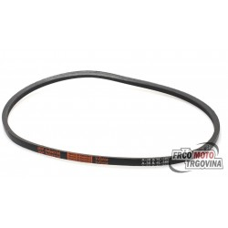 Belt PTI - Piaggio Ciao - 13X912 - pulley 65 / 70