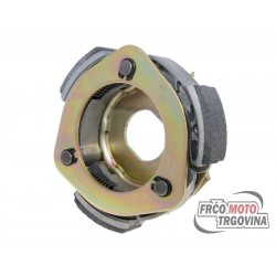 Clutch 134mm for Aprilia, Derbi, Gilera, Piaggio 125, 150ccm 4-stroke