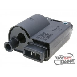 CDI ignition box with coil OEM for Gilera , Piaggio (with catalyst)