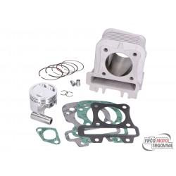 Cylinder kit Malossi Racing 79ccm 49mm- Piaggio 50 4-Takt