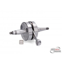 Crankshaft VOCA HQ Racing - Derbi D50B0/B1 engine