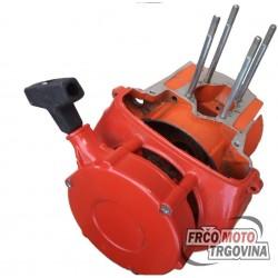 Engine block with pull starter Tomos UMO 06