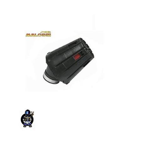 Univerzalni zračni filter MALOSSI E5 /  30°  fi 38 PHVA 10-17,5