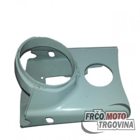 Front light mask Original - Tomos 14TLS / 14V / Colibri T12N