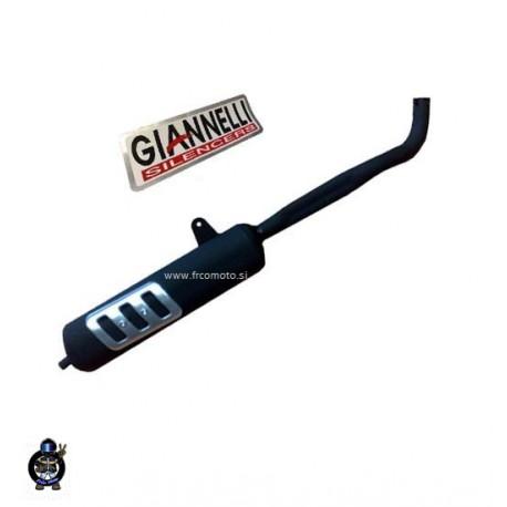 Izpuh GIANNELLI -  PIAGGIO / CIAO         (83-01)