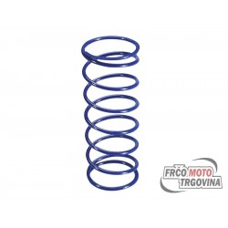 Torque spring Polini + 15% for Honda 250 -1998, Kymco Grand Dink, People, Xciting 250