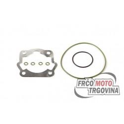 Cylinder gasket set Airsal sport 70cc cast iron for Derbi, Piaggio D50B0