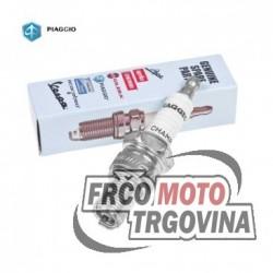 Spark plug Piaggio P1M - long