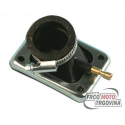 Usisna grana T4Tune 24mm - Derbi D50B / EBE / ESE