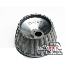 Exhaust tip  N.O.S - Tomos APN  orig -211.697  ( stara zaloga )