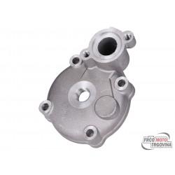 Cylinder head 50cc for Aprilia SR50, Suzuki Katana, Morini LC ( no ditech)