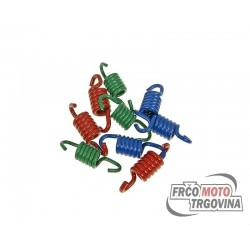Clutch spring kit Malossi Racing for original clutches