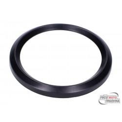 Brzinomjer - plastika stakla 48mm - universal  - črni