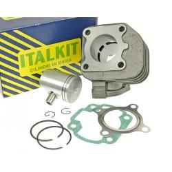 Cilinderkit ITALKIT  50 cc - CPI, Keeway E2