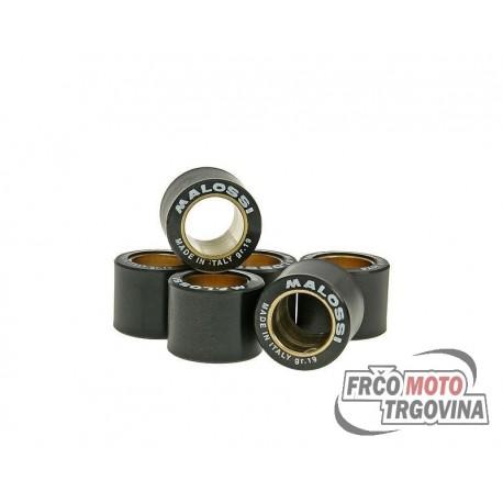 Variator / vario rollers Malossi HT 16x13mm - 9,0g