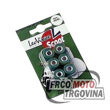 Variator / vario rollers Leovince -16x13 - 7.0gr