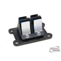 Intake Polini- Minarelli AM, Generic, KSR-Moto, Keeway, Motobi, Ride, CPI,1E40MA, 1E40MB