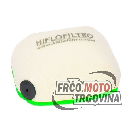 HiFlo air filter - Husqvarna 125/150/250/350/450/501 16-, KTM SX/XC 125-150-250-300-350-450 16-