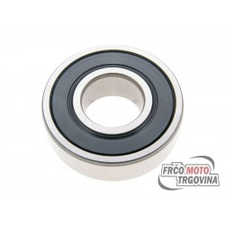 Ball bearing sealed 20x47x14mm - 6204.2RS