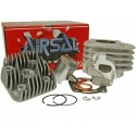 Cylinder kit Airsal T6-Racing 50cc for CPI , Keeway Euro 2 straight 2004-