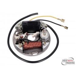 Vžigalna plošča FM Racing -  6V 17W  Tomos / Puch