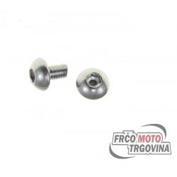 Exhaust cover screw Kymco Zing Orig
