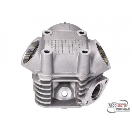 Cylinder head OEM -Peugeot Vivacity 3 1P37QMA, Speedfight 3, Kisbee, Ludix, Tweet, SYM Orbit 2, Jet, Tonik, X-Pro 50ccm 4-Takt
