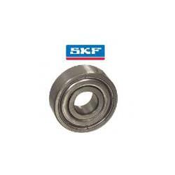 Kroglični ležaj  SKF 6202-2Z/C3    (15X35X11)