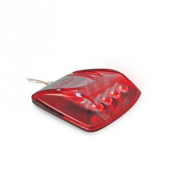 LED luči za osvetljevanje podvozja ali kot nadomestek zadnje luči TNT