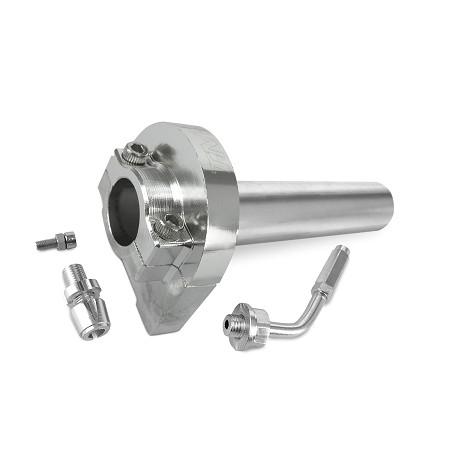Hitra ročica plina TNT R EVO -ALU CNC