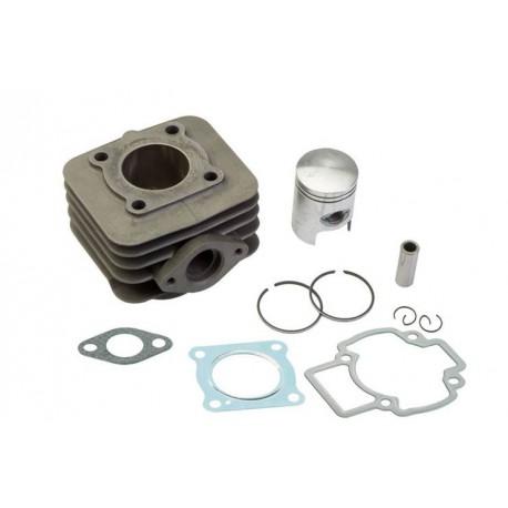 Cilinderkit R4Racing alu  50cc -Piaggio -Gilera AC