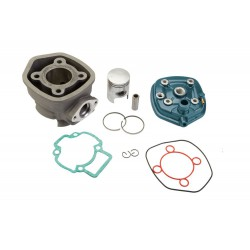 Cilinder kit R4Race Aluminium -Gilera -Piaggio H2O Ø 40 -50cc LC