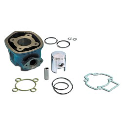 Cilinder C4 - Gilera -Piaggio H2O Ø 40-LC -BREZ GLAVE