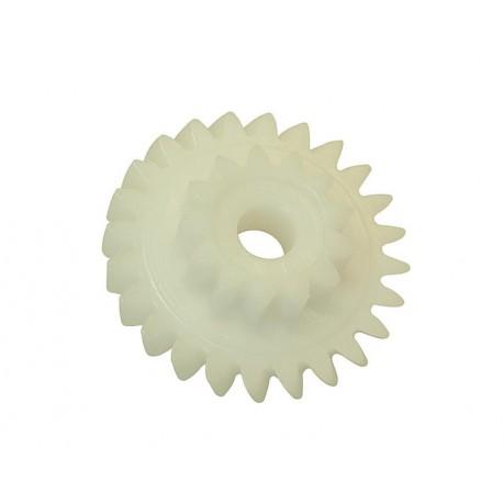 Zobnik plastičen -voda-olje -AM6