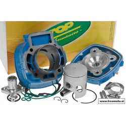 CIlinderkit Top Performance DUE PLUS- 70cc Piaggio / Gilera LC