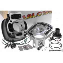 Cilinderkit 70cc Malossi SPORT -Piaggio -Gilera  LC