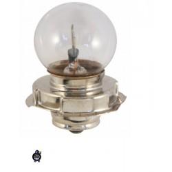 Žarulja 6V  15W P26s  sa prstenom