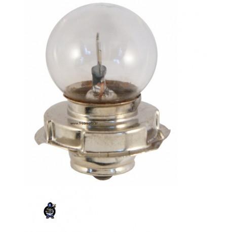 Žarnica S3 6V  15W P26s  z nastavkom    RMS