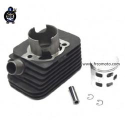 Cilinderkit  Piaggio CIAO  / DR 65cc  sor. 10mm