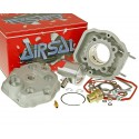 Cilinder kit Airsal Sport 70ccm Piaggio - Gilera LC