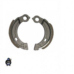 Brake shoes Tomos Automatic  A35 / A5