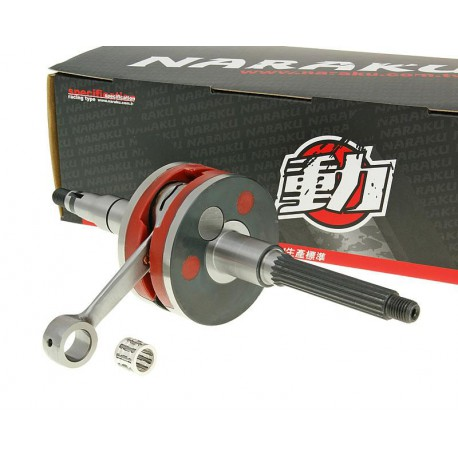 Gred  Naraku Racing HPC - Minarelli horizontal  - 10mm