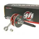 Crankshaft Naraku racing HPC for Minarelli horizontal - 10mm