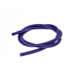 Fuel hose purple 1M
