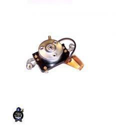 Ključavnica s ključem  PUCH  SG / SV