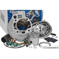 Cilinder kit Polini Race Alu 80cc- Am6
