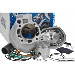 Cilinder kit Polini Race Alu 80cc- Am6