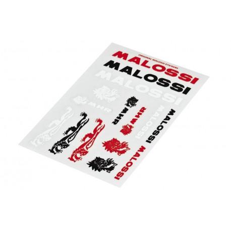 Mini MALOSSI set BARVEN