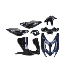 Body kit Nitro-Aerox ČRNI (7pcs)